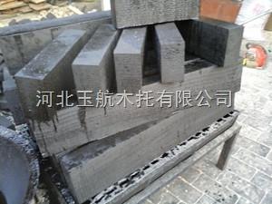 异形空调管道垫木直销