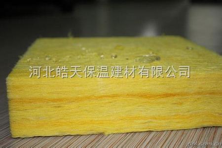 吸音玻璃棉板绿色环保 离心玻璃棉板价格