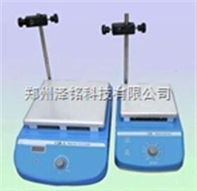 CJB-S極調速數顯磁力攪拌器