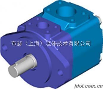 叶片泵PV7-17/10-14REMCO-16