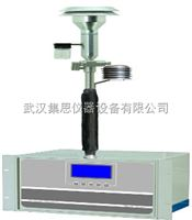 WHTH-2000PM连续β射线+DHS PM2.5大气颗粒物浓度监