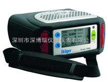 X-am7000德爾格 Dräger X-am® 7000 五合一氣體檢測儀