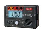 绝缘电阻测试仪 UT502A