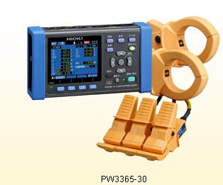 日置 PW3365-30 钳形功率计