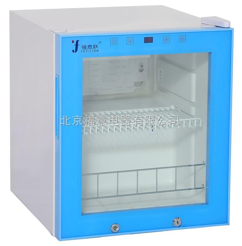 药店诊所用的小型药品冷藏箱