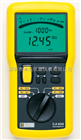 CA6533 数字绝缘测试仪