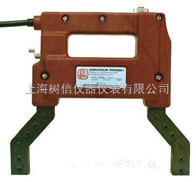 美国派克DA400S磁轭探伤仪