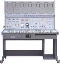 TKMCAQ-02矿井电气安全保护综合实训装置