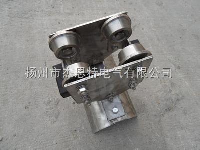 工字钢电缆滑车扬州品牌国际品质