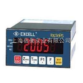 EX2005控制显示器(英展4-20mA电流信号仪表】EXCELL