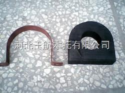 九江厂家//木质管托空调木管托直销