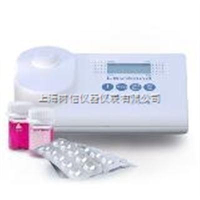 ET6180余氯、总氯、溴、酸度离子浓度测定仪