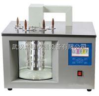 BH10-TP625石油产品自动运动粘度测定仪