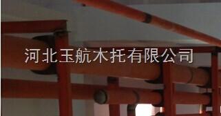 空调管道木支架 防腐管道木支架//锦州厂家
