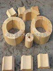 上饶特价优质防腐保冷木码