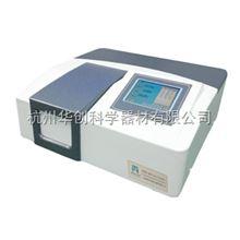 UV1600PCUV1600PC紫外可见分光光度计(彩屏)