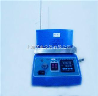 SZCL-2A-50ml智能活套磁力攪拌器
