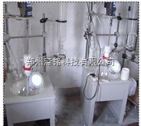 20升實驗室20升多功能玻璃反應器