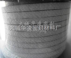 石棉浸四氟液盘根