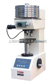 HBV-30A布维硬度计