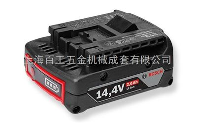 博世GBA 14.4V锂电池 2.0AH