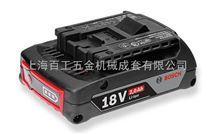 博世GBA 18V锂电池 2.0AH