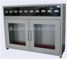 XK-2063-B胶带保持力试验机(10组)—常温型胶带保持力试验机