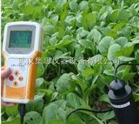 ZHTP-TZS-IIGPS土壤水分速测仪/定时定位土壤水分速测仪/土壤含水率测定仪