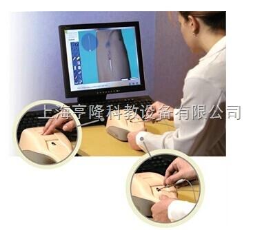 新Virtual I.V.™ 虚拟静脉注射培训系统