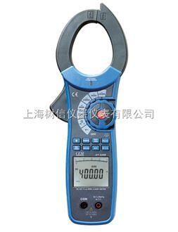 香港CEM DT-3395钳型表