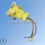 专业厂家制造滑触线集电器受电器供电器导电器