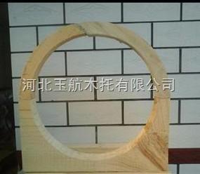 台州批发销售异形空调管道木托