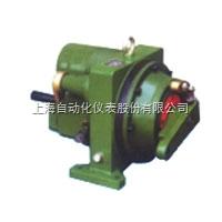 上海仪表十一厂/自仪十一厂DKJ-310X带电气限位角行程电动执行机构说明书