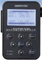 GL100日本图技GL100系列数据记录仪