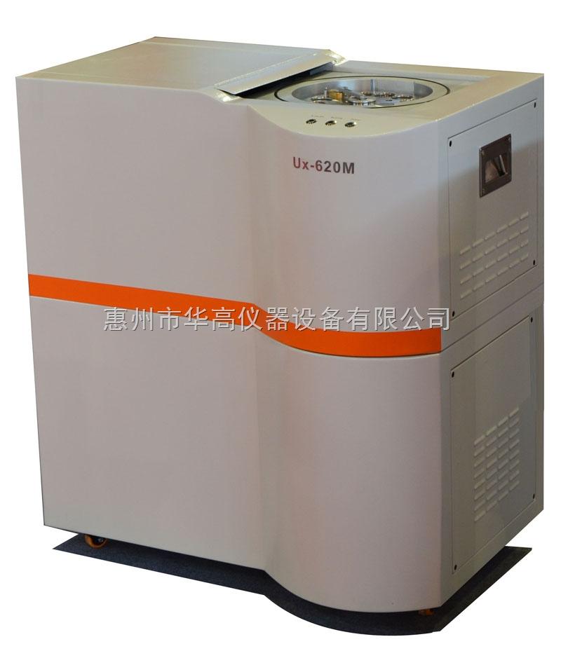 UX-620系列 材料元素分析仪