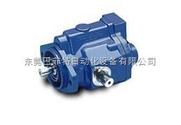 威格士湿式电磁方向控制阀