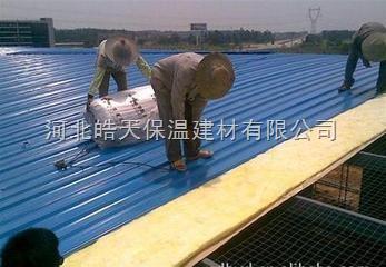 钢结构玻璃棉毡