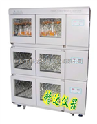 QHZ-12B全温度组合式振荡培养箱