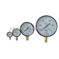 Y-200、Y-250普通压力表