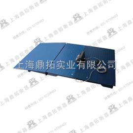 SCS1吨带引坡电子地磅,2吨超低电子磅秤