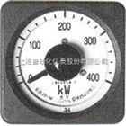 广角度无功功率表63L10-Var
