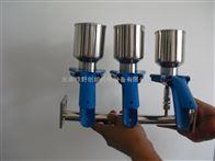 LYCN-3T薄膜过滤器(全不锈钢三联)