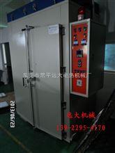 玻璃特制高温烘箱,玻璃软化定型工业烘箱