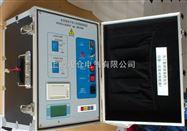 WGS-4智能化介质损耗测试仪