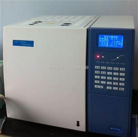 GC7980A大屏幕全中文显示室内空气检测(TVOC)气相色谱仪