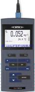 Oxi 3315便携式溶氧仪
