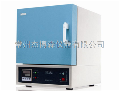 SX2-5-12G实验室一体式马弗炉