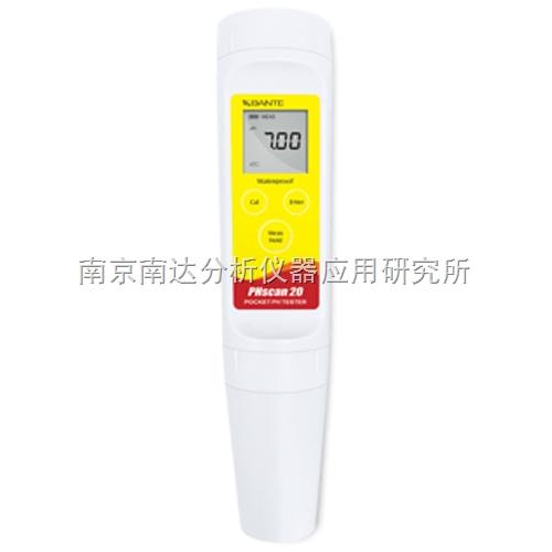 PHscan20S笔型pH计 pH酸度计低价促销
