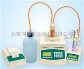 600脂肪酸值测定仪