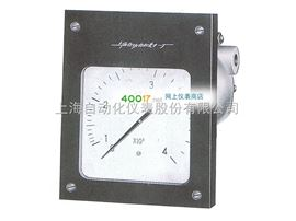 CWC-280、CWD-280双波纹管差压计(单指示)